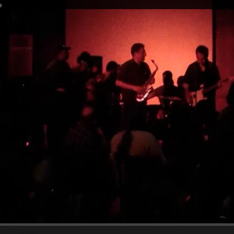 Krigermusic in a Jam Session New York B B King