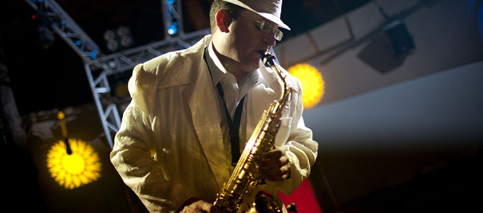 Saxophone music for any occasion , anywhere  and more...